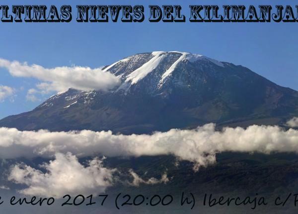 las ultimas nieves - sherpa