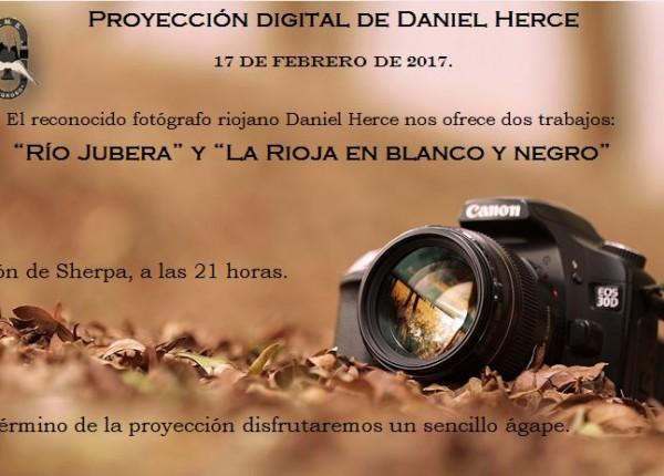 Daniel Herce