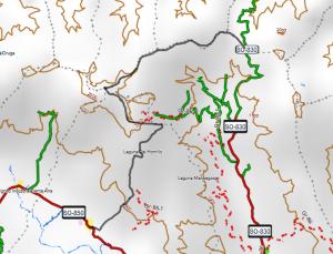track urbion Roman