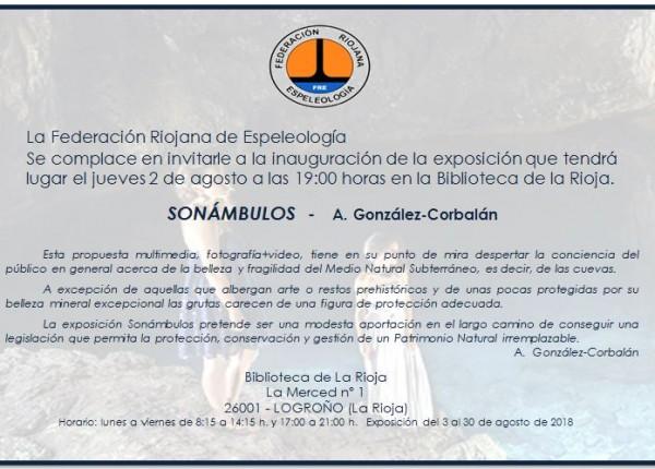 INVITACIÓN FACEBOOK