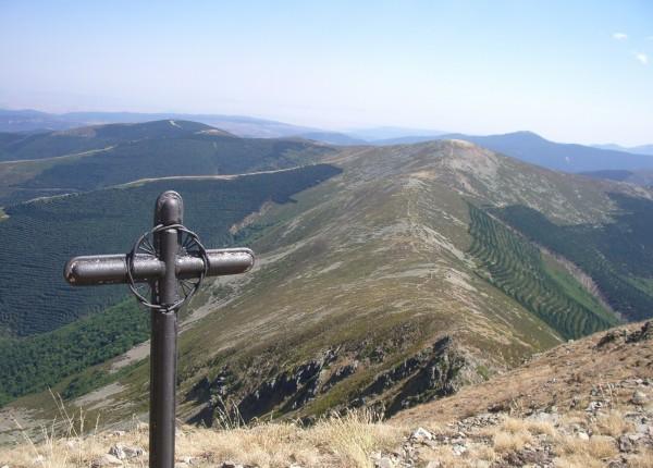 Pico San millan